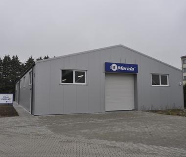 MERIDA oddział Bielsko-Biała
