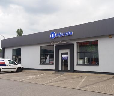MERIDA oddział Łódź