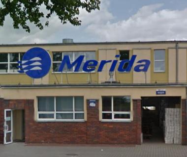 MERIDA oddział Opole