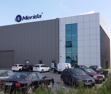 MERIDA oddział Rzeszów
