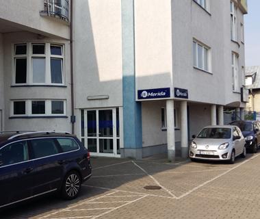 MERIDA oddział Szczecin