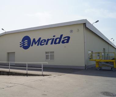 MERIDA oddział Toruń