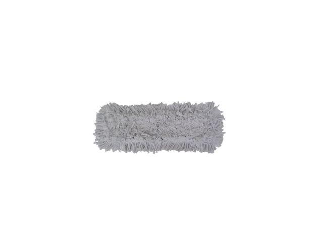 DUSTMOP EKONOMICZNY bawełniany, długość 60 cm