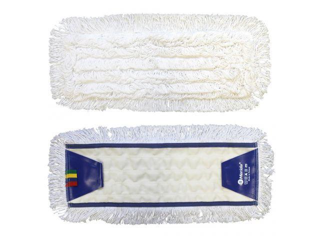 Mop z zakładkami OPTIMUM bawełniany 50 cm