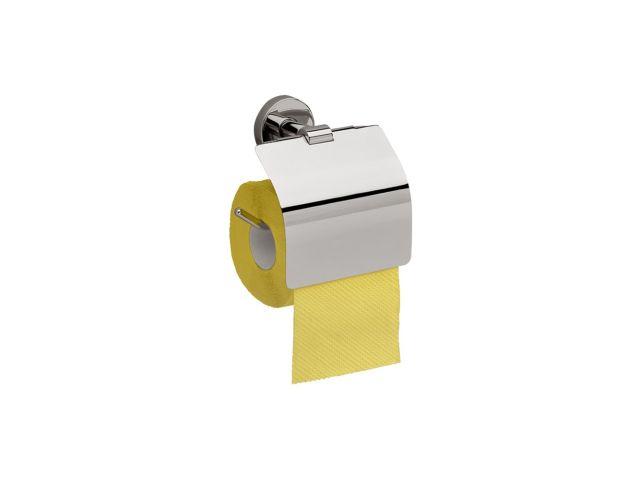 Uchwyt na papier toaletowy POLEROWANY
