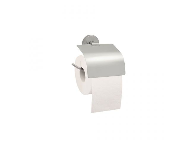 Uchwyt na papier toaletowy MATOWY