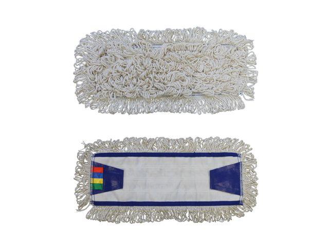 Mop z zakładkami STANDARD bawełniany 40 cm