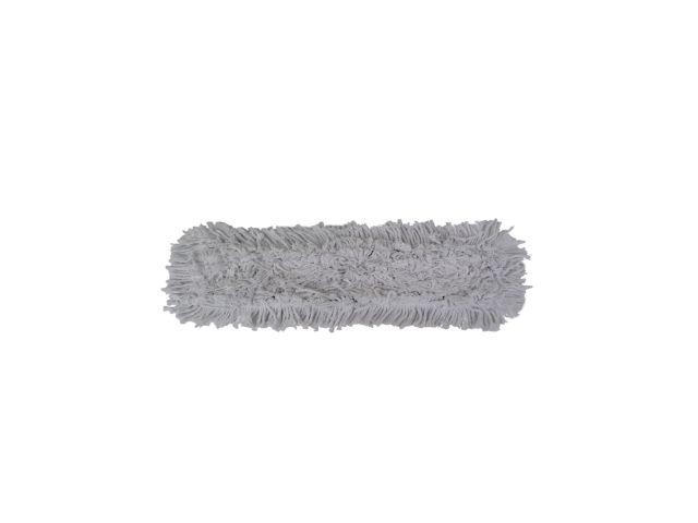 DUSTMOP EKONOMICZNY bawełniany, długość 90 cm