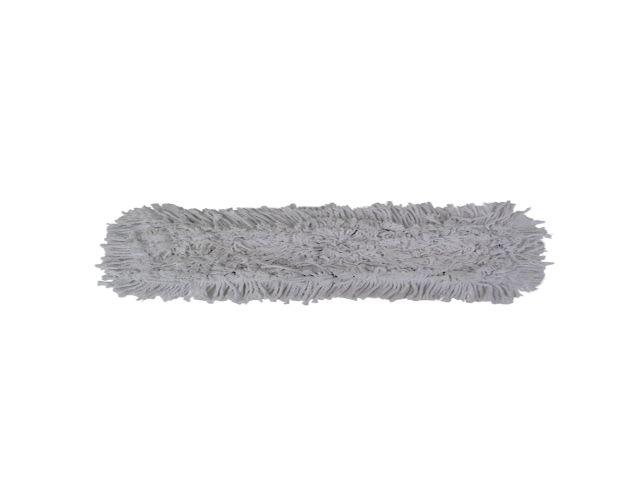 DUSTMOP EKONOMICZNY bawełniany, długość 110 cm