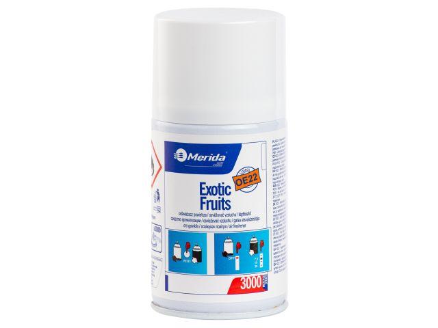 EXOTIC FRUITS - intensywny zapach mango - wymienny wkład do elektronicznych odświeżaczy powietrza