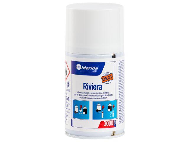 RIVIERA - piękny, zbalansowany zapach - wymienny wkład do elektronicznych odświeżaczy powietrza