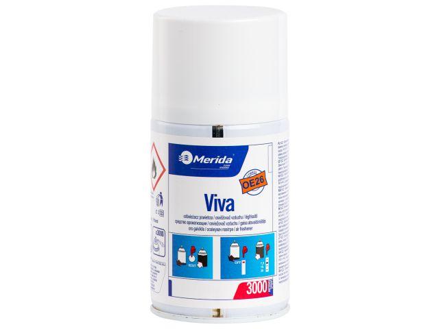 VIVA - ozoniczny zapach - wymienny wkład do elektronicznych odświeżaczy powietrza