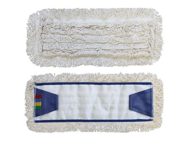 Mop z zakładkami STANDARD bawełniany 50 cm