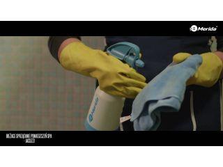 9. Bieżące sprzątanie pomieszczeń SPA - jacuzzi.