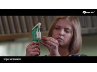 15. Sprzątanie mopem sznurkowym.