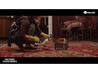 Pranie dywanów i wykladzin dywanowych.