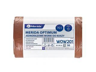 Worki MERIDA OPTIMUM