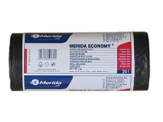 Worki MERIDA ECONOMY